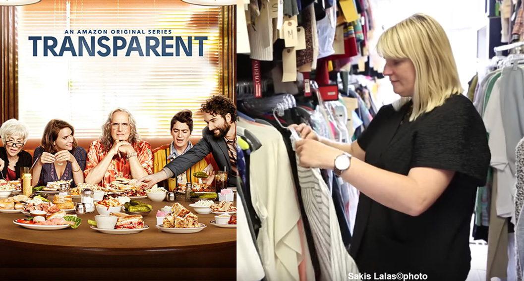 "EPISODE 3 – MARIE SCHLEY, COSTUME DESIGNER ""TRANSPARENT"""