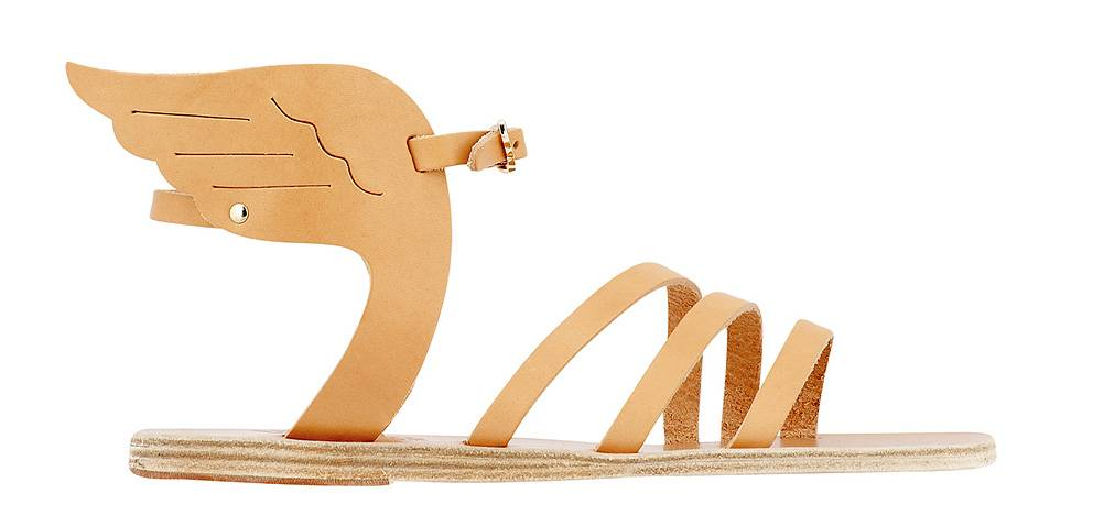 """""""ANCIENT GREEK SANDALS"""" the sandals of the Gods…and the Goddesses!!!"""