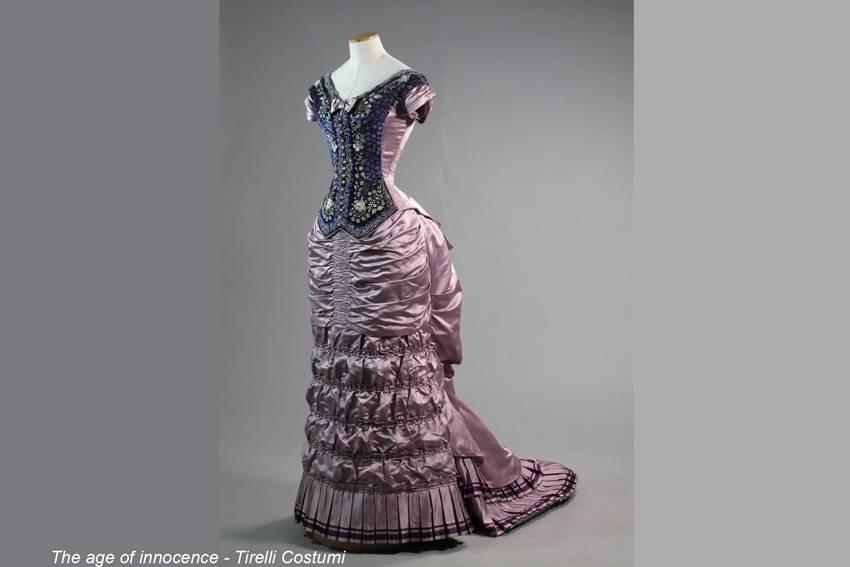 Tirelli costumi