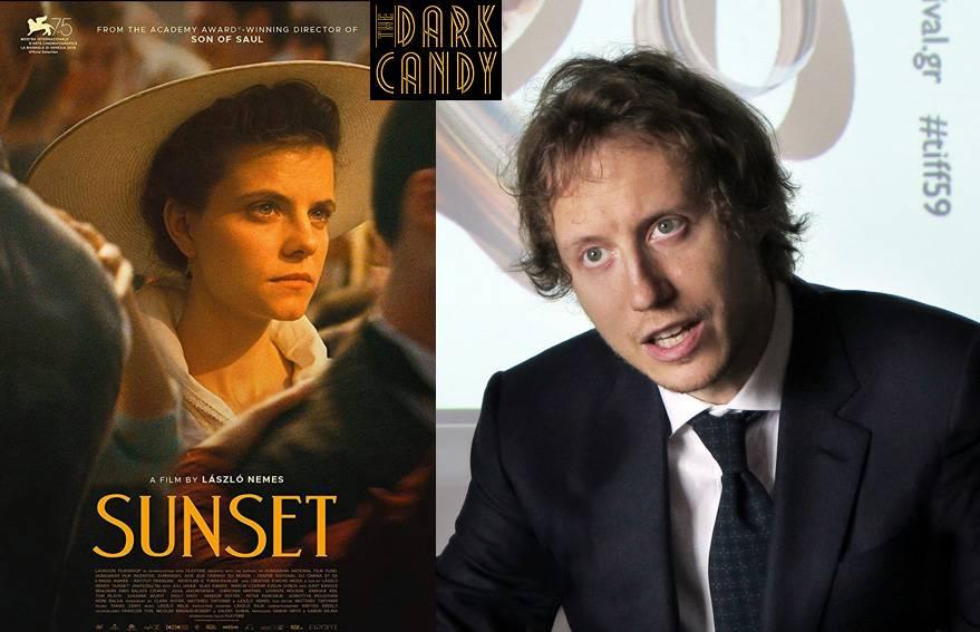Laszlo Nemes academy award winning director